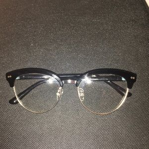 Aldo Cateye Glasses